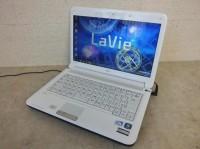 NEC LaVie Celeron 1.60GHz PC-LE150H2 オフィス付