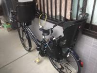 電動自転車 HYDEE2 ブリジストン