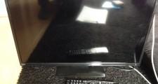 八王子市にてオリオン 液晶テレビ 2013年製 BN243-1B1買取