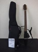YAMAHA ヤマハ サイレントギター SLG110S ケース付