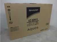 シャープ アクオス 32型液晶テレビ LC-32H11