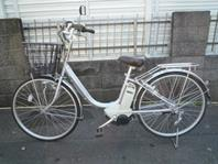 電動自転車 出張買取
