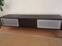調布市にて松永家具 AVステーションを買取ました。