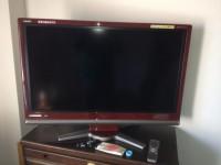 液晶テレビ シャープ アクオス LC-37DS3  2008年製を買取