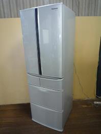目黒区出張買取 冷蔵庫 NR-FTF424-H