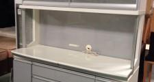 食器棚 サイレント機能付き オーリス