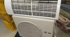 ダイキン ルームエアコン AN28PES-W 2013年