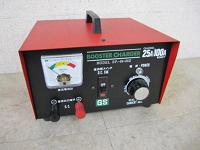 多摩市にてバッテリー充電器 【SP1-24-25Z】 を出張買取いたしました。