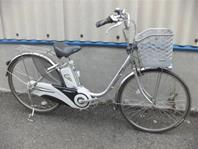 横須賀市で電動自転車[ViVi BE-ENE633S]を出張買取