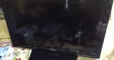 液晶テレビ 日立 wooo L26-HP09 買取