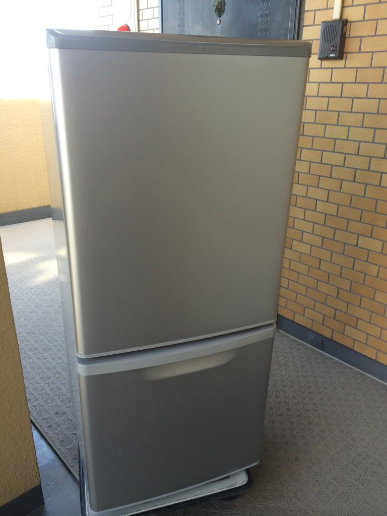 パナソニック 冷蔵庫 2010年