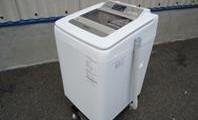 出張買取 洗濯機15年