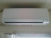 東村山市にてエアコン[AS-J22D]を取外し買取いたしました。