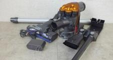 dyson ダイソン DC35 コードレスクリーナー 掃除機