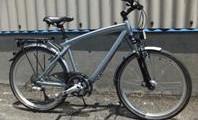 店頭買取 BMW自転車