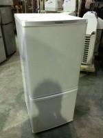 パナソニック 冷蔵庫 NR-B145W 2013