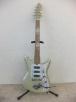 東村山市にてエレキギター[TEISCO]を出張買取いたしました