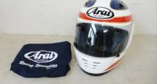 Araiアライ SNELL ヘルメット M2000