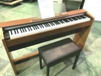 カシオ 電子ピアノ PX-720C買取