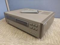 フィリップスCDプレーヤー [LHH500R]買取いたしました。