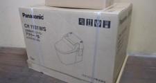 パナソニック アラウーノS CH1101WS 配管セット