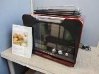 東芝 過熱水蒸気オーブンレンジ 石窯ドーム ER-HD500