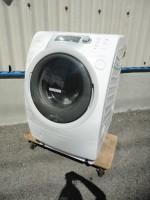 日野市にてドラム式洗濯機【TW-G500L】を出張買取いたしました。