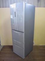 日野市にて6ドア冷蔵庫【GR-C43F】を出張買取いたしました。