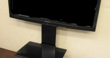 HDD内蔵32型液晶テレビ TH-L37R2