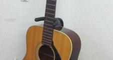 YAMAHA ヤマハ 12弦 アコースティックギター 赤ラベル FG-230