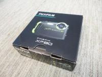 富士フイルム デジタルカメラ FinePix XP80