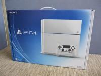 SONY PS4 500GB ホワイト CUH-1100AB02