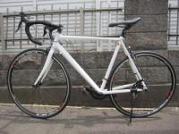 小平市にてロードバイクシマノSORA組み買取いたしました。