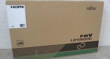 富士通 FMV LIFEBOOK FMVA54GB i5-2450M 2.5GHz