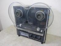 TEAC ティアック オープンリールテープデッキ X-1000RBL