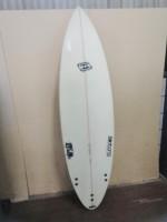 ビラボン サーフボード DYLAN 6.3フィート
