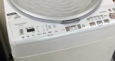 ES-TX810 シャープ 洗濯乾燥機