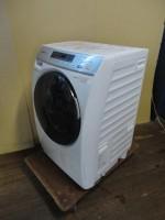 Panasonic ドラム洗濯機 左開き NA-VD110L 12年製