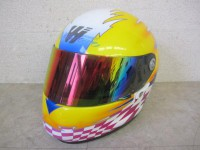 SHOEI ショウエイ X-FOUR ヘルメット Mサイズ