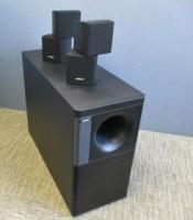 ボーズ ACOUSTIMASS 5 SERIESⅢ スピーカーシステム