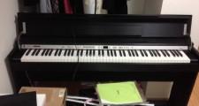 ローランド 電子ピアノ DP-990