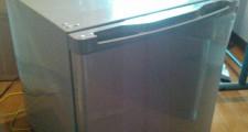 サイコロ冷蔵庫 EAST MR-50 2014