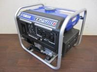 YAMAHA ヤマハ インバーター発電機 EF2500i