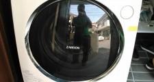 ドラム式洗濯機 東芝 TW-Z9500L 2012年製