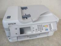 EPSON A3ノビインクジェット複合機 PX-M5040F 14年製