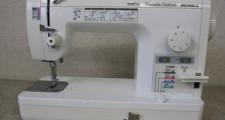 brother ブラザー プロ用ミシン ヌーベル450 TA637