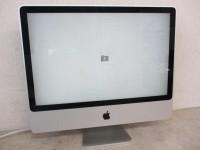 Apple iMac 24インチ Early2008 A1225 訳あり