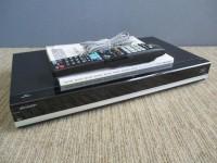 SHARP AQUOS 500GB ブルーレイレコーダー BD-W570 15年製