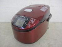 相模原市緑区橋本にて日立の圧力スチームIH炊飯器【RZ-SV100K】を出張買取いたしました。