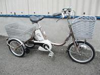 出張買取 電動三輪自転車